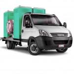 masini transport si curatare